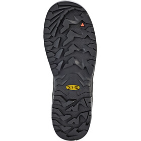 Keen Karraig WP Mid Shoes Herre bungee cord/green gables